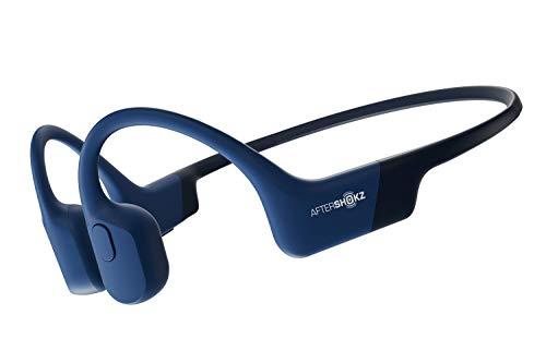 AfterShokz Aeropex Open-Ear Wireless...