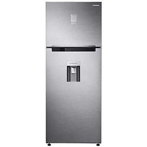 Samsung RT46K6645SL/ES - Frigorifero Doppia Porta, Classe A++, 466 litri, No Frost, colore Inox