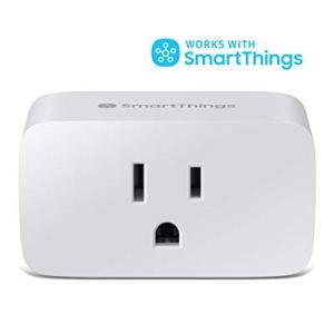 Samsung SMARTPLUG/GP-WOU019BBAWU / GP-WOU019BBAWU / Smart Plug Outlet SmartThings Outlet