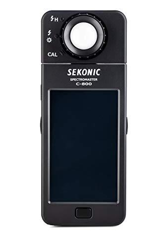 Sekonic C-800 SpectroMaster - Medidor de Color e iluminación