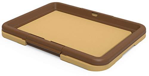 ペティオ (Petio) フレームが外せる お手入れ簡単犬用トイレ レギュラー