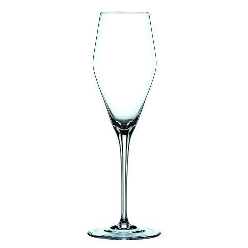 Spiegelau & Nachtmann - Set di 4 bicchieri Bicchieri da Champagne trasparente