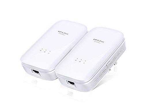 TP-LINK TL-PA8010 KIT Gigabit Powerline AV1200