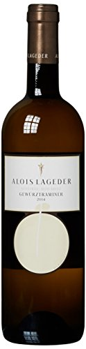 Gewrztraminer Alto Adige DOC - Alois Lageder, Cl 75