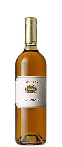 Breganze DOC Torcolato 2016 Maculan Bianco Veneto 13,5%