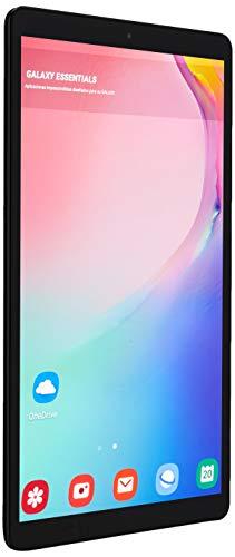 SAMSUNG Tableta Tablet Galaxy Tab A 10.1 Pulgadas 2Gb+32Gb WiFi Sm-T510 Android Negro Vel 1.8 GHz