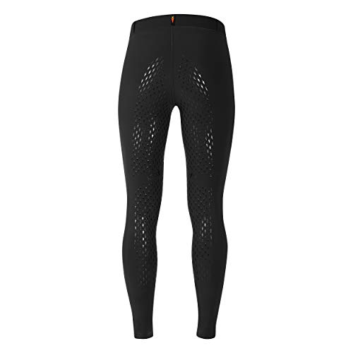 31oGT PFvhL - The 7 Best Workout Leggings for Squats: Moisture-Wicking Tights That Are Perfect for Your Squat Exercises