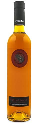 Vinisola Vino Moscato Liquoroso Pantelleria Doc - 500 ml