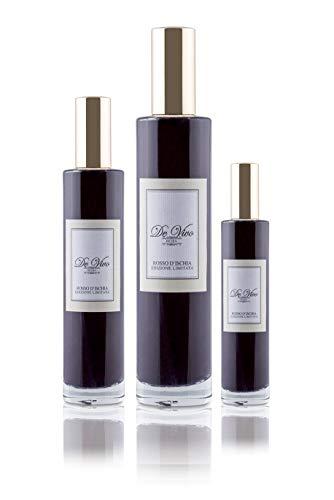 DE VIVO Profumatore D'Ambiente Rosso d'Ischia (ROSSO D'ISCHIA, Spray 100 ml)