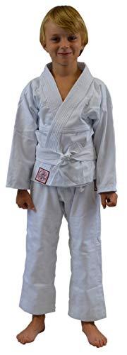 Kimono universal infantil keiko sports unissex i2 branco