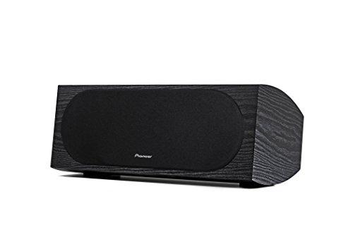 Pioneer SP-C22 Andrew Jones Home Audio Center Channel Speaker