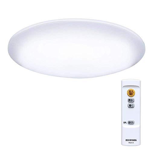 アイリスオーヤマ LED シーリングライト 調光 タイプ ~6畳 CL6D-5.0
