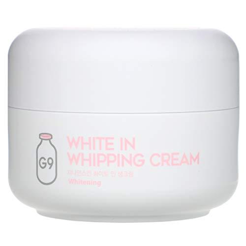 G9SKIN WHITE IN MILK WHIPPING CREAM 50 ml