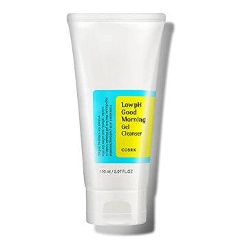 COSRX Low pH Good Morning Gel Cleanser, 150ml