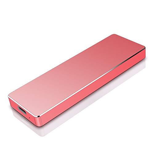 Apelom 1TB Hard Disk Esterno Portatile Ultra Slim Type C USB 3.1 Hard Disk Esterno per PC, Mac,...