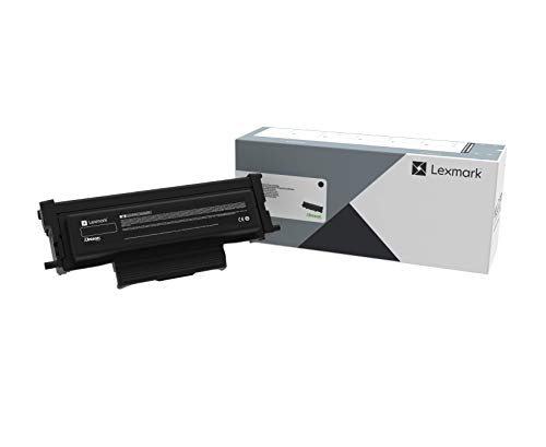 Lexmark B222X00 Rückgabe-Tonerkassette Schwarz mit extrahoher Kapazität