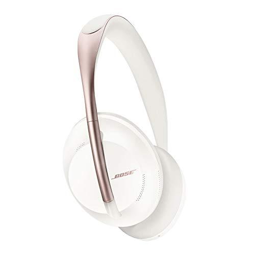 Fone de ouvido 700, Noise Cancelling, Bose, Soapstone com Alexa Integrada