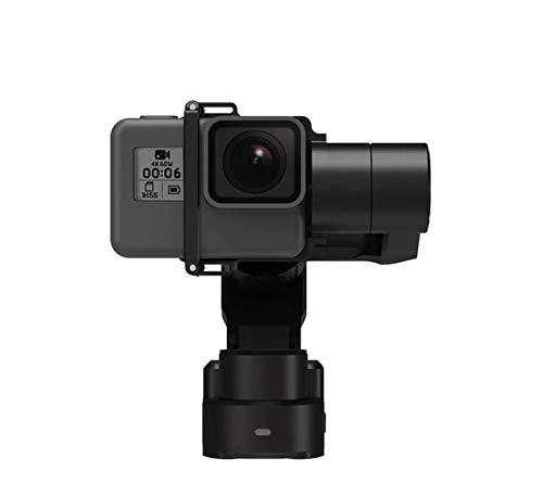 FeiyuTech WG2X 3軸ジンバル 生活防水 カメラスタビライザー GoPro Hero7/6/5 Session対応 ミニ三脚付き 【国内正規品/国内1年保証】