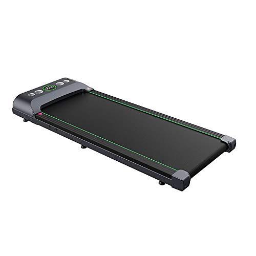 YDME Intelligente con Telecomando Tapis Roulant Ultra Sottile Elettrico Tappeto da Corsa Uso...
