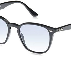 Ray-Ban Rb4258 Square Sunglasses 43
