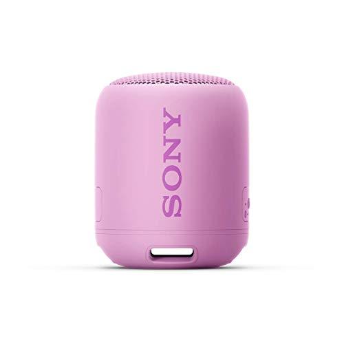 Sony SRS-XB12 Mini Bluetooth Speaker Loud Extra Bass Portable...