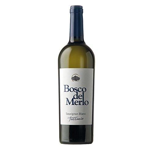 Sauvignon Blanc DOC Lison Pramaggiore Turranio - Cantina Bosco del Merlo - Cl. 75