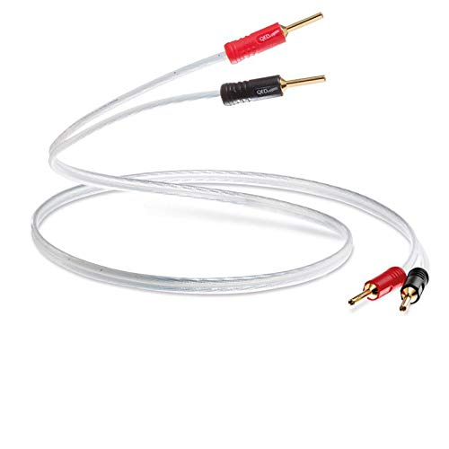 QED XT25 Lautsprecherkabel 2,5 mm2 (2 x 5 m)