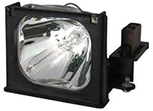 Replacement for Yodn/Dngo/Glory Glh-79 Lamp & Housing Projector Tv Lamp Bulb by..