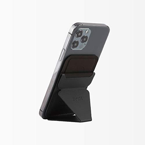 MOFT【ブランド ストア】マグネットスマートホンスタンド iPhone 12対応 スマートホンスタンドホルダーマグ...