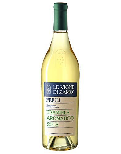 Friuli DOC Traminer Aromatico Le Vigne di Zam 2019 0,75 L