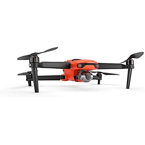 Autel Robotics - Drone serie Evo II-9 Km di trasmissione fotocamera da 48 MP, AR
