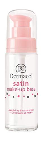 Dermacol 12275 Satin Make Base de Maquillaje - 30 ml