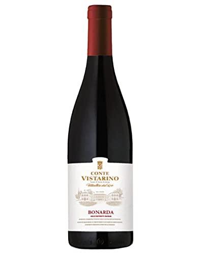 Bonarda dell'Oltrep Pavese DOC Alcova Conte Vistarino 2019 0,75 L