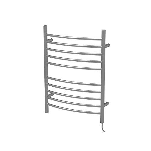 Amba RWP-CB towel warmer, Silver
