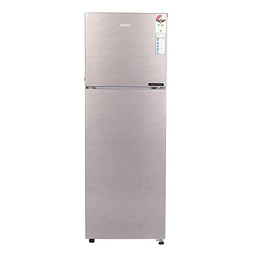 Haier 258 L 3 Star Inverter Frost-Free Double Door Refrigerator...