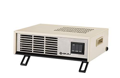 Bajaj Blow Hot 2000 Watts Fan Forced Circulation Room Heater