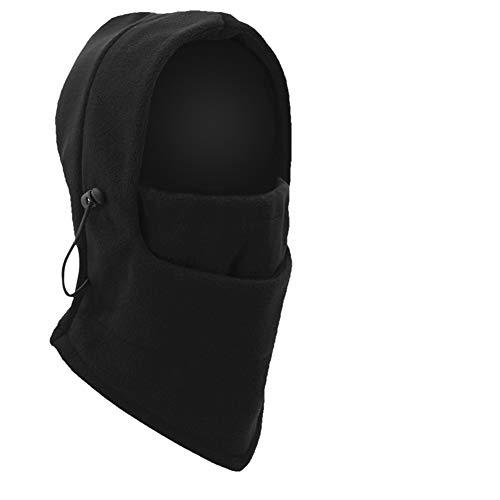 Maschera fredda, faccia da sci, maschera calda, equitazione invernale, sci antiVento, escursionismo,...