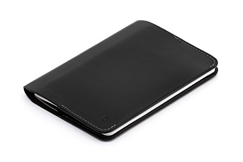 Bellroy Leather Notebook Cover Mini (3.5...