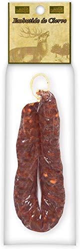 Chorizo Sarta Extra Ciervo Montes Universales (250g)