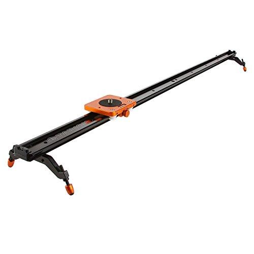 TARION TR-S120 120cm 47' Track Slider Stabilizer...