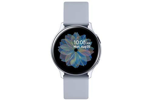 SAMSUNG Galaxy Watch Active 2 - Smartwatch de Aluminio, 40mm,...