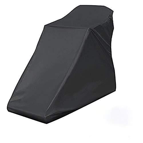 GAESHOW Copri-tapis roulant impermeabile per interni esterni Copri-tapis roulant da corsa Macchina da jogging Protezione antipolvere Copri polvere per tutti gli usi Protezione per tapis roulant Copert