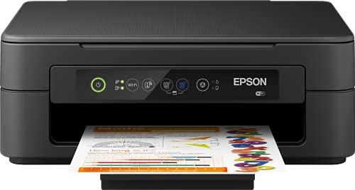 Epson Expression Home XP-2100 Dispositivo...