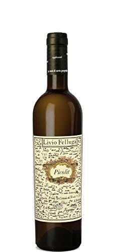 Friuli Colli Orientali D.O.C. Picolit 2015 Livio Felluga Dolce Friuli Venezia Giulia 14,0%