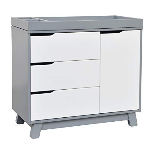 7. Babyletto Hudson 3-Drawer Changer Dresser