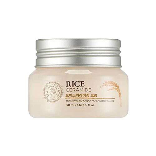 The Face Shop Rice & Ceramide Moisture Cream 45ml