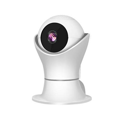 Indoor Camera, Nanny Cam, Wireless IP Camera, WiFi 1080P HD Home...