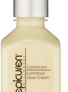 Epicuren Discovery Colostrum Luminous Glow Cream, 2 Fl Oz 13