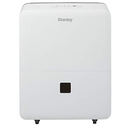 Danby Energy Star 30-Pint Dehumidifier