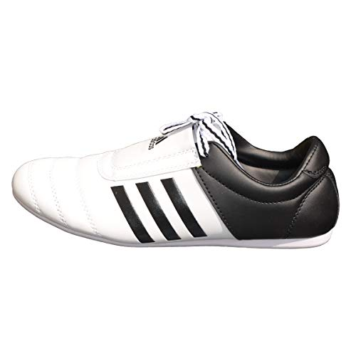 adidas Martial Arts Training Shoes Trainers Adi-Zapatillas de Entrenamiento Kick I Artes Marciales...